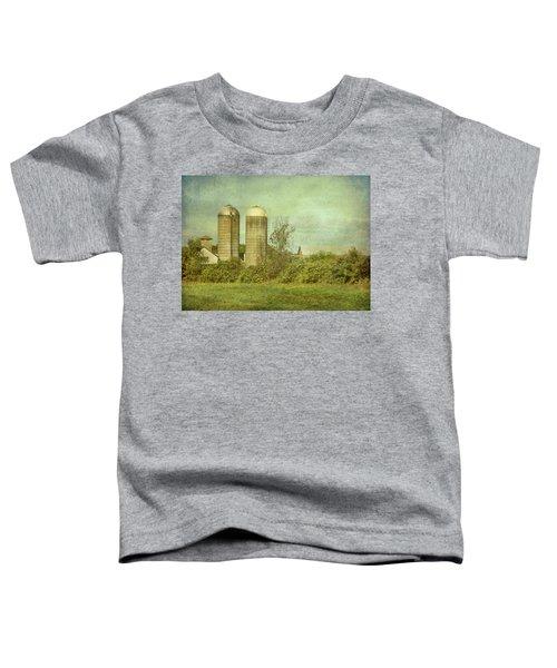 Duo Silos  Toddler T-Shirt
