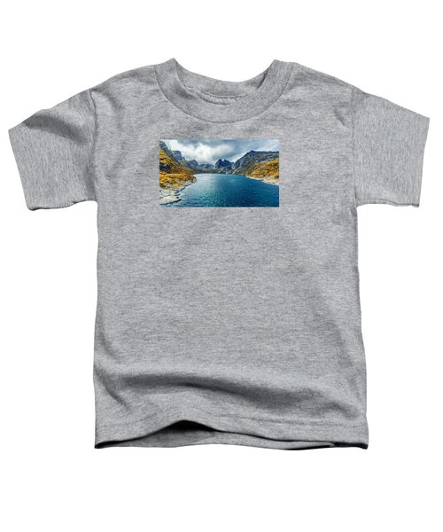 Dupfjorden Toddler T-Shirt