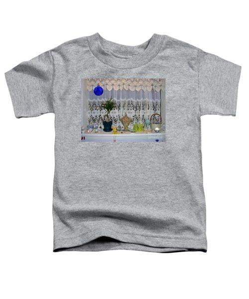 Dutch Lace Toddler T-Shirt