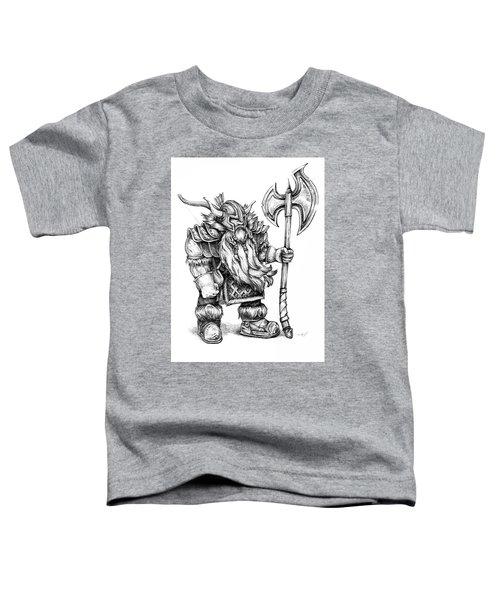 Dwarf Toddler T-Shirt