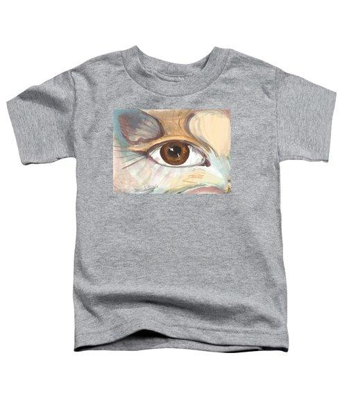 Eagle Eye Toddler T-Shirt