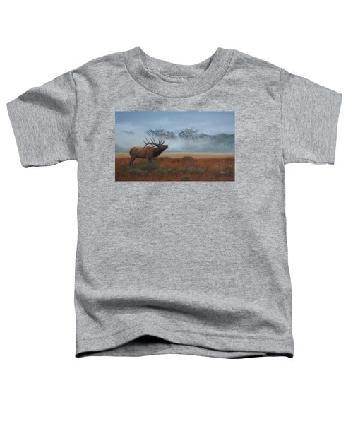 Early Call Toddler T-Shirt