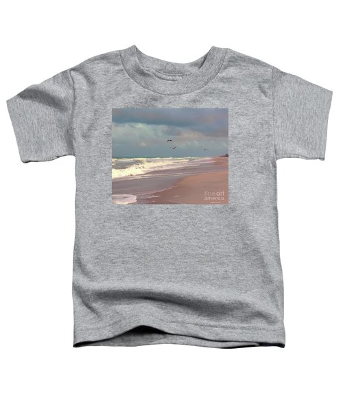 Early Evening Toddler T-Shirt