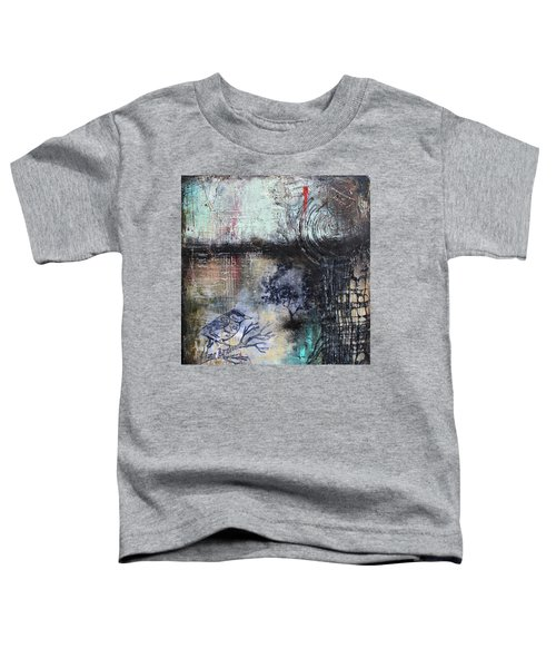 Early Flight Toddler T-Shirt