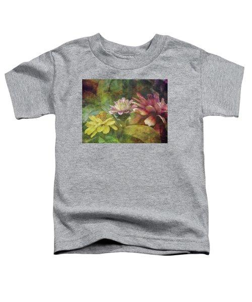 Early Summer Flowers 1304 Idp_2 Toddler T-Shirt
