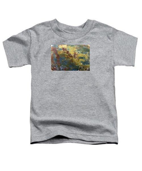 Earth Portrait 008 Toddler T-Shirt