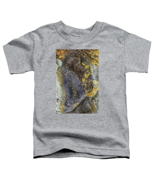 Earth Portrait 012 Toddler T-Shirt