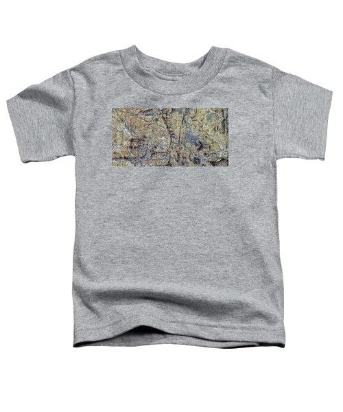 Earth Portrait L1 Toddler T-Shirt