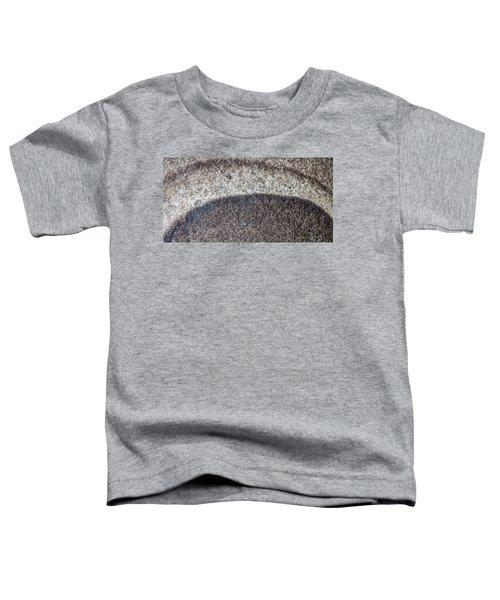 Earth Portrait L10 Toddler T-Shirt