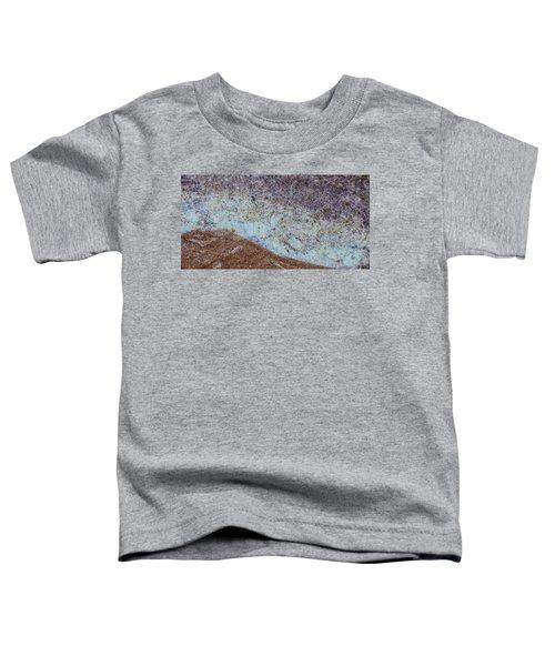 Earth Portrait L3 Toddler T-Shirt