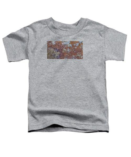 Earth Portrait L6 Toddler T-Shirt