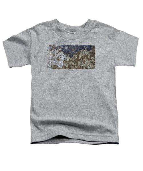Earth Portrait L8 Toddler T-Shirt