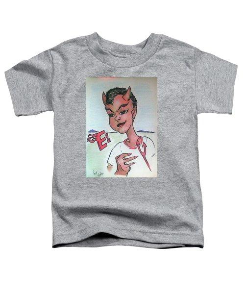 East Jr Toddler T-Shirt