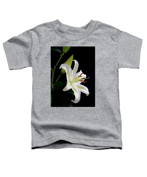 Easter Lily 5 Toddler T-Shirt
