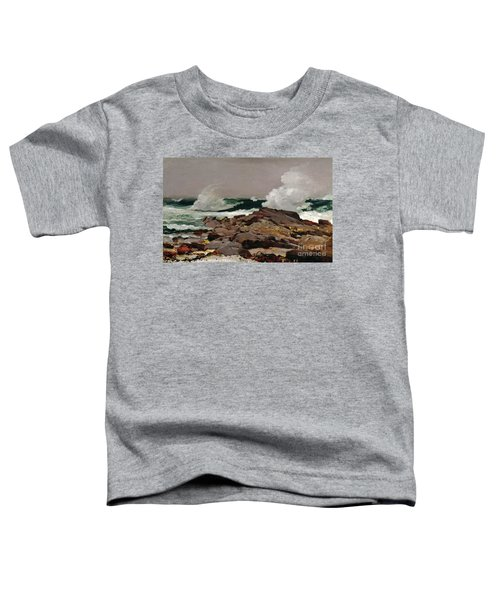 Eastern Point Toddler T-Shirt