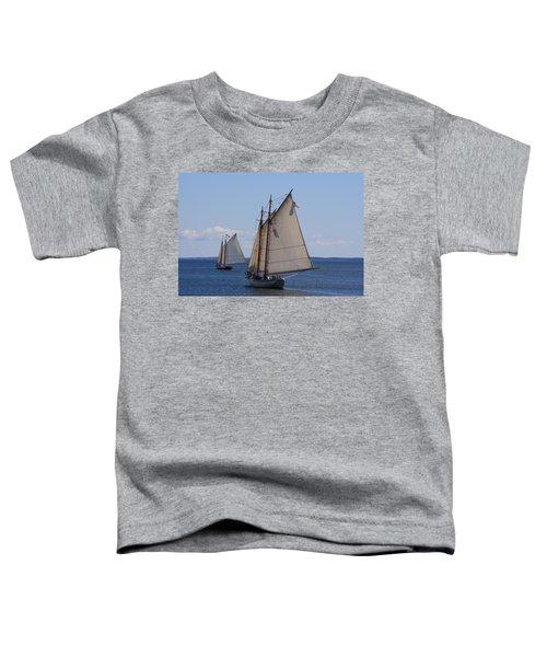 Eastward Toddler T-Shirt