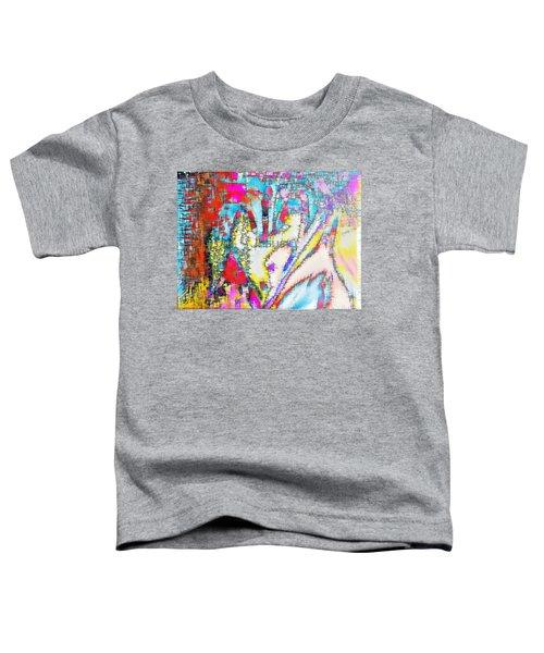 Ekklesia Toddler T-Shirt