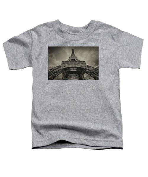 Eiffel Tower 1 Toddler T-Shirt