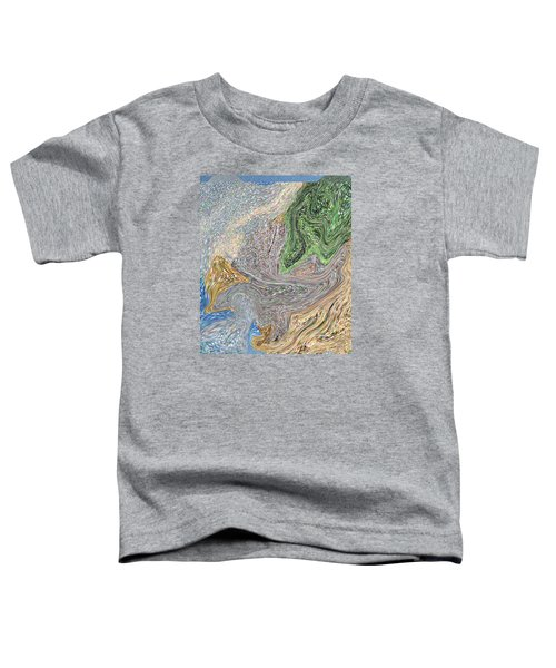 Elements Toddler T-Shirt