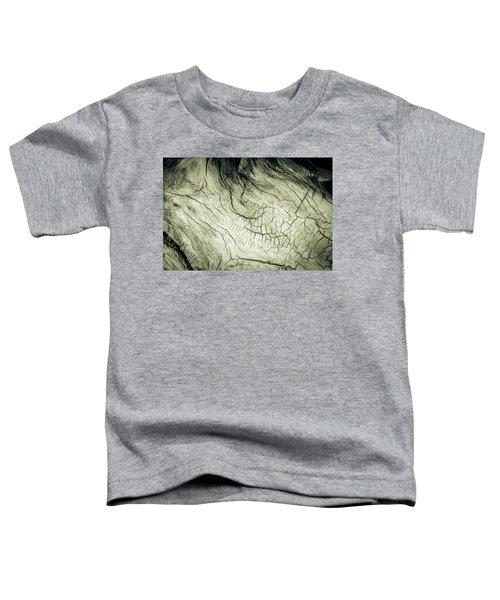 Elephant Wood Of Memory Toddler T-Shirt