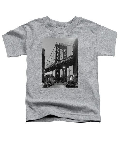 Elevate Toddler T-Shirt