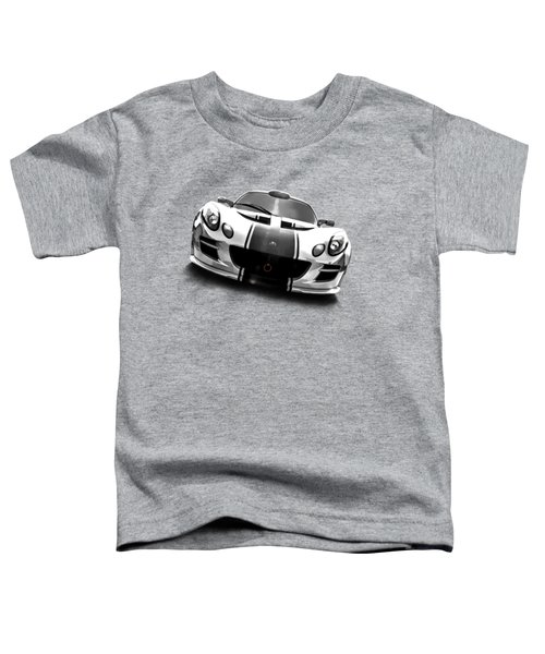Elise Toddler T-Shirt