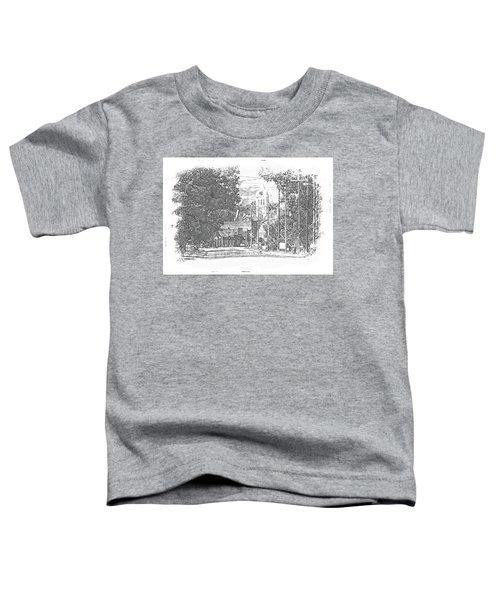 Ellaville, Ga - 1 Toddler T-Shirt