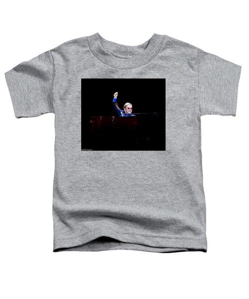 Elton Toddler T-Shirt