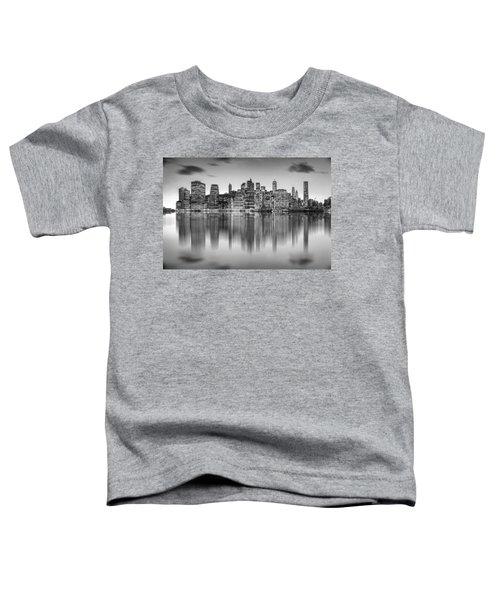 Enchanted City Toddler T-Shirt