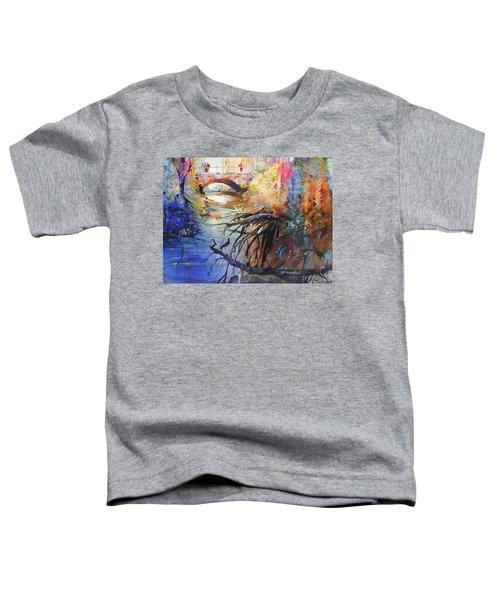Enchanted Waters Toddler T-Shirt