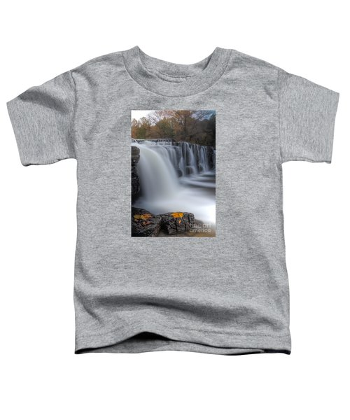 End Of Fall Toddler T-Shirt