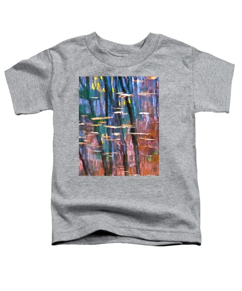 Enders Reflection Toddler T-Shirt