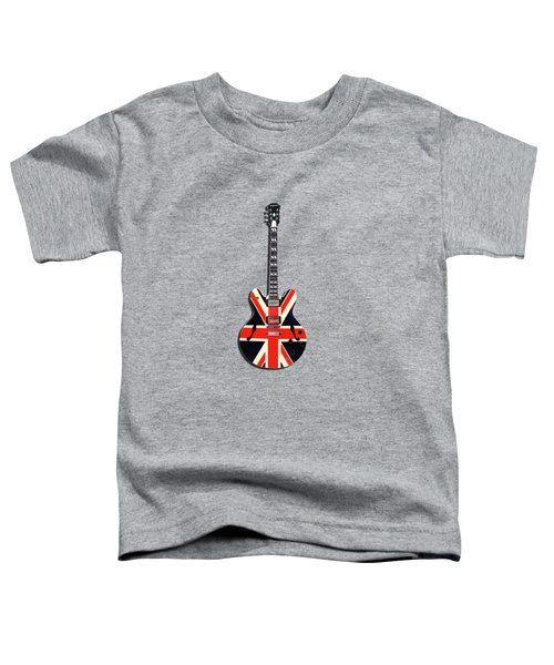 Epiphone Union Jack Toddler T-Shirt