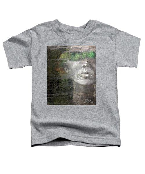 Erosion Toddler T-Shirt