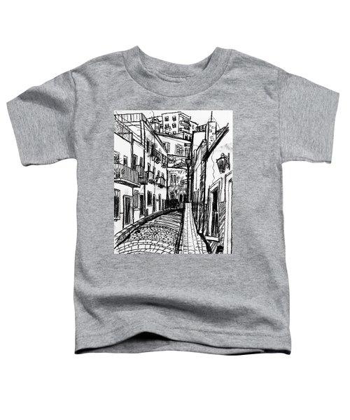 Escuela Mexicana Toddler T-Shirt