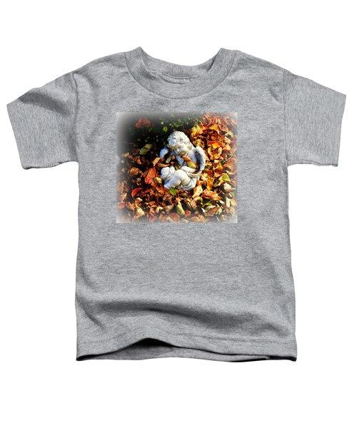 Ethereal Cherub Toddler T-Shirt