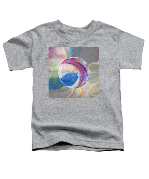 Ethereal World Toddler T-Shirt