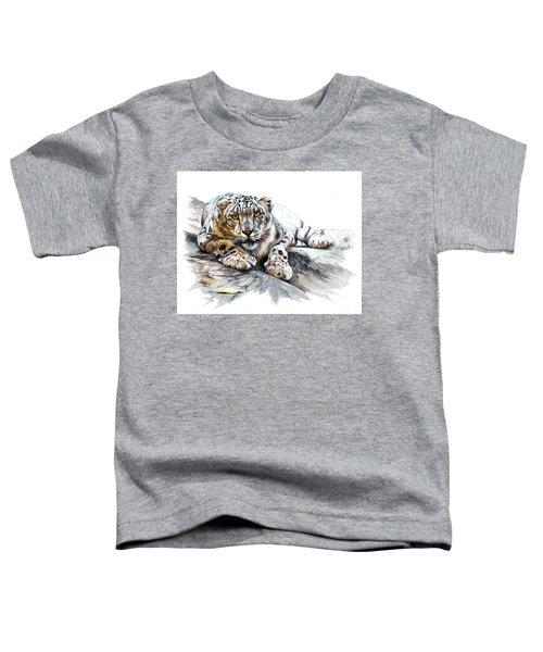 Ethereal Spirit Toddler T-Shirt