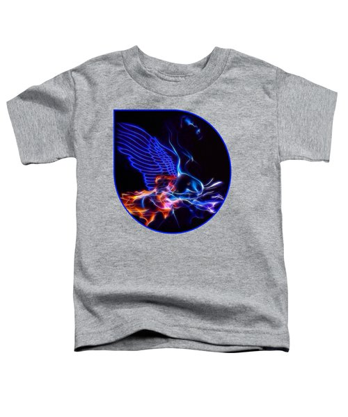 Ethnic Wing Of Fire T-shirt Toddler T-Shirt