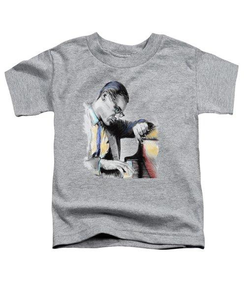 Evans Bill Toddler T-Shirt