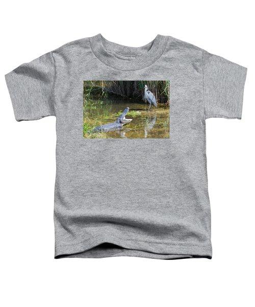 Everglades 431 Toddler T-Shirt