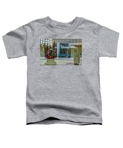 Everything Is Inside Out Toddler T-Shirt