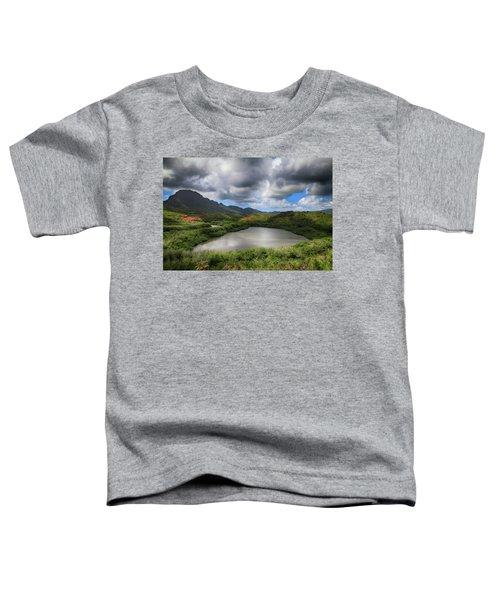 Everything Toddler T-Shirt