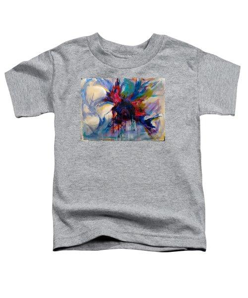 Expansion Toddler T-Shirt