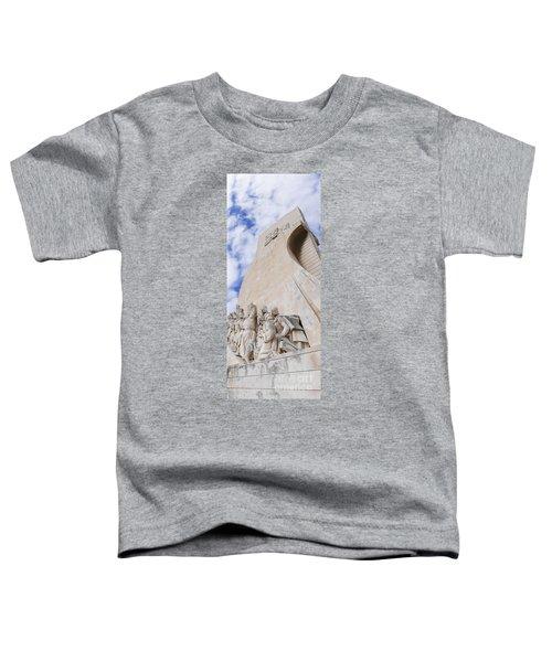 Explorers Toddler T-Shirt