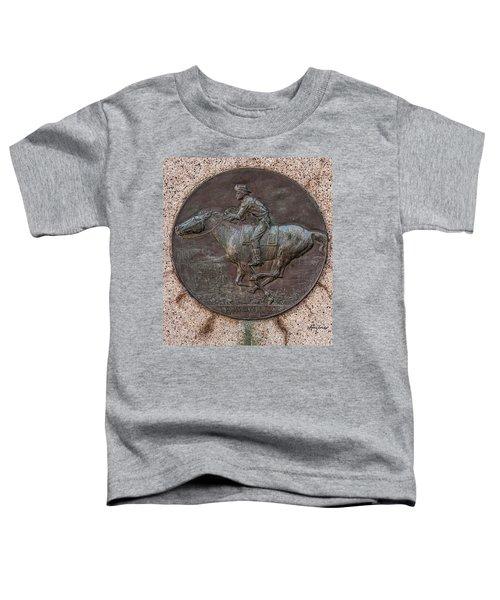 Express Riders Toddler T-Shirt
