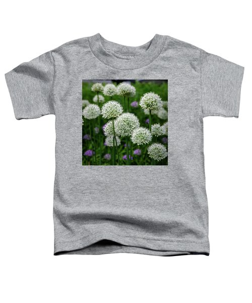 Exquisite Beauty Toddler T-Shirt
