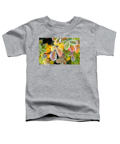 Toddler T-Shirt featuring the photograph Eye Candy by Doug Gibbons