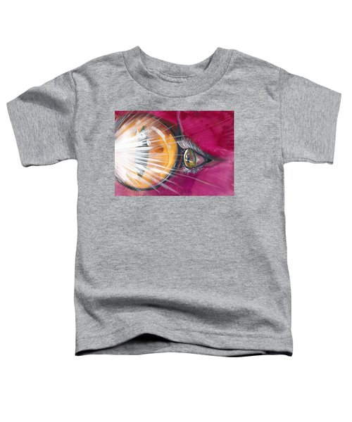 Eyelights Toddler T-Shirt