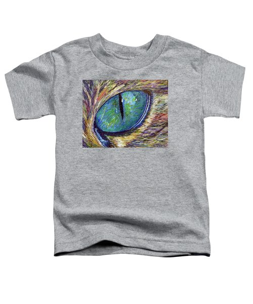 Eyenstein Toddler T-Shirt